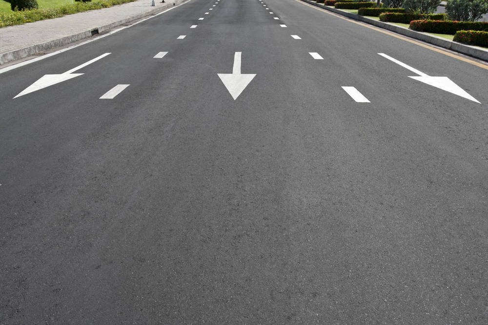 La seguridad en la carretera parte de la innovación