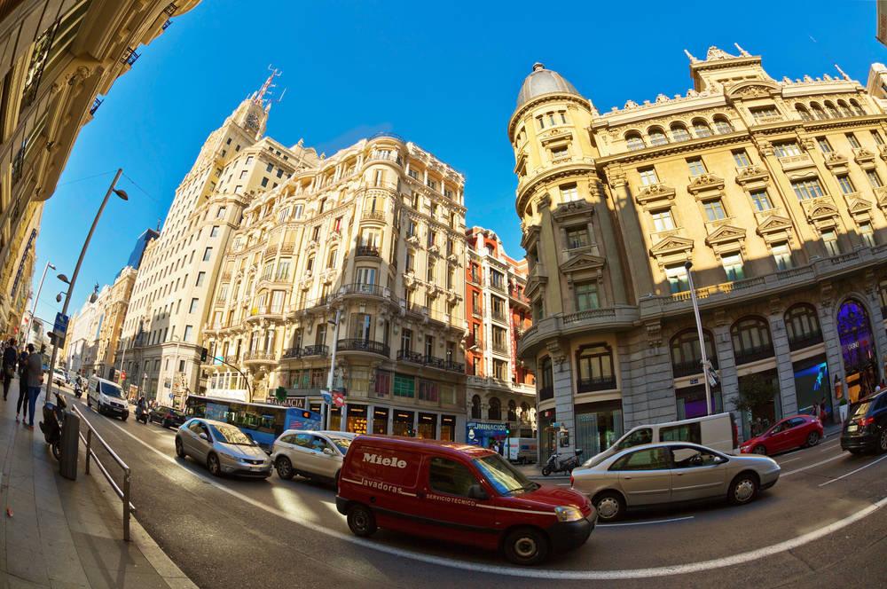 Servitaxi, una nueva manera de moverse por Madrid
