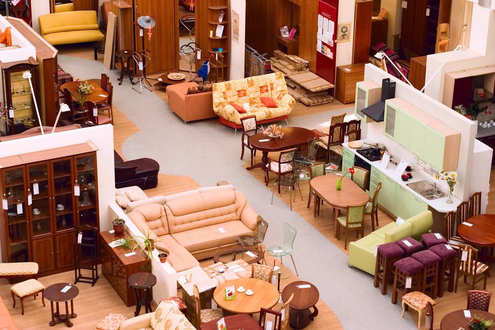 Dónde comprar muebles de calidad en Madrid