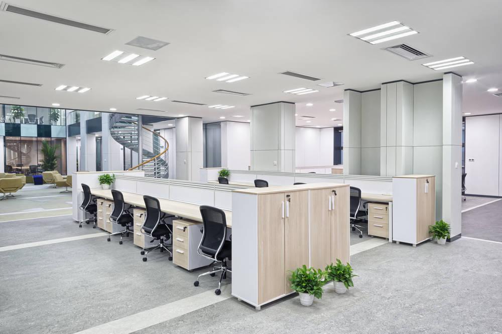 Las instalaciones de las empresas en Madrid necesitan un impulso
