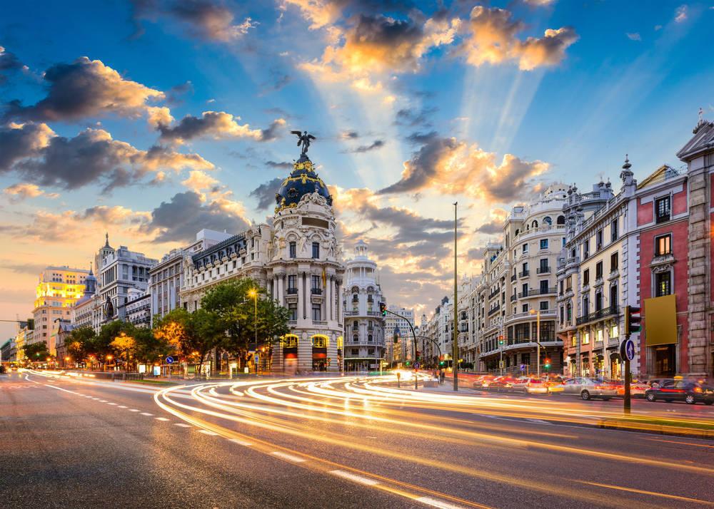 Madrid Excelente, el Sello de Calidad de la Comunidad de Madrid