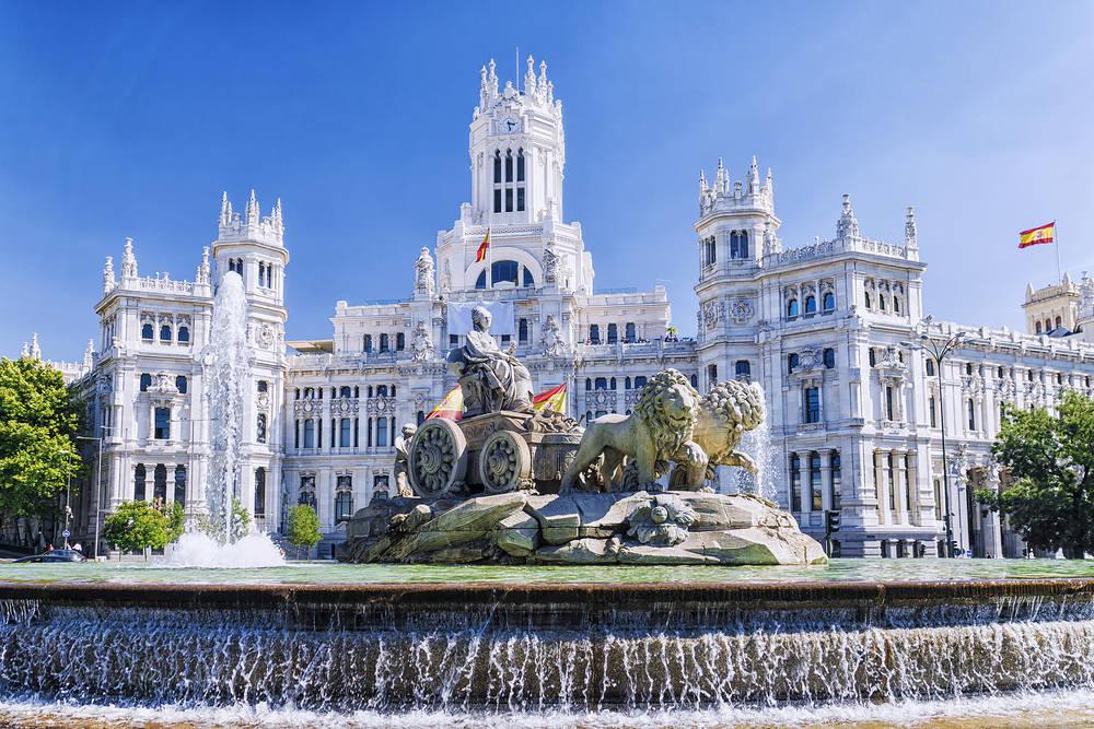 El sector inmobiliario se recupera en Madrid a un ritmo más rápido que el resto