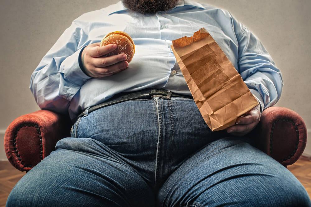 Más de la mitad de la población española tiene sobrepeso
