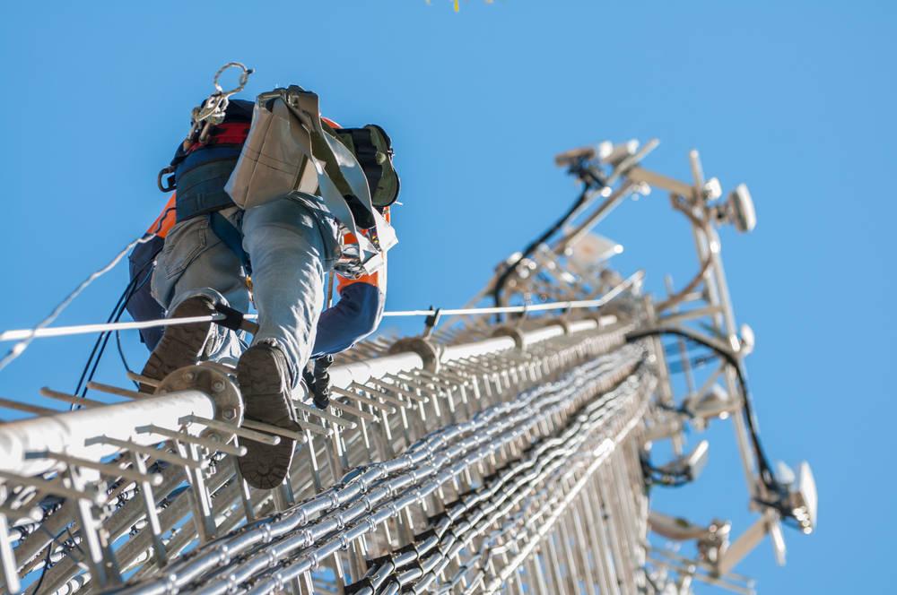 Manual de seguridad para las empresas de trabajo de altura
