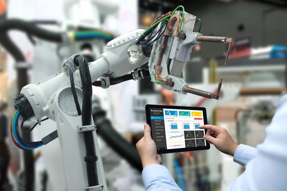La automatización industrial, uno de los mejores servicios para nuestra empresa