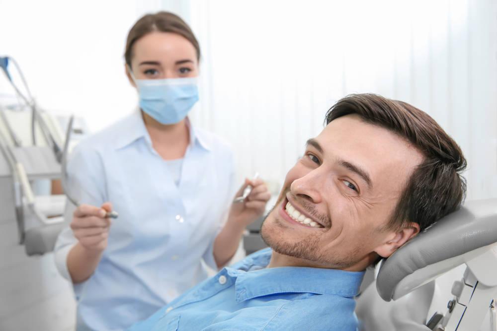 Alianza de profesionales odontólogos