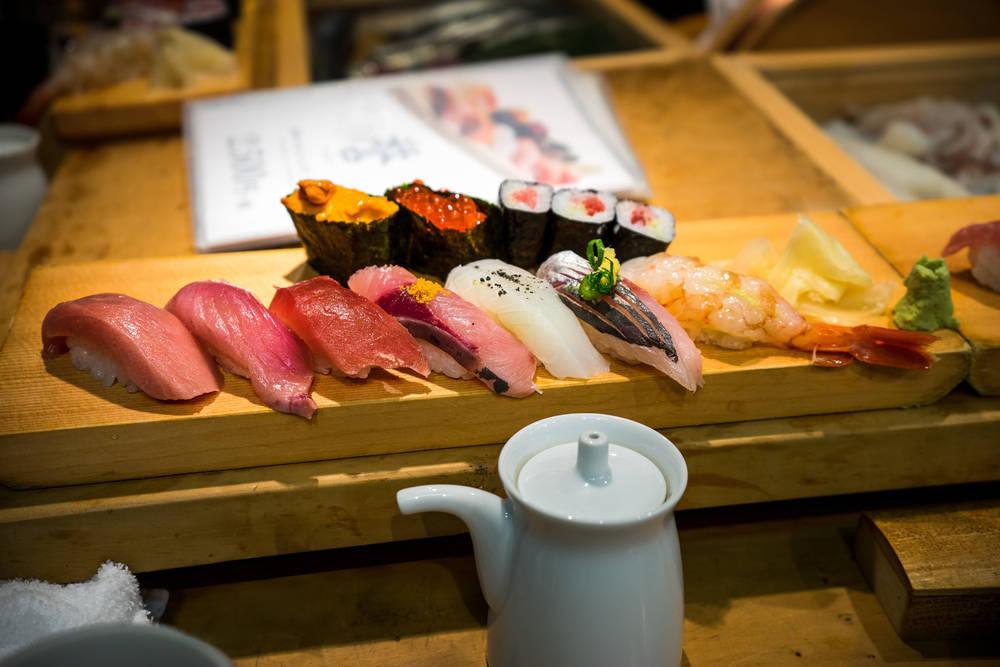 Cómo montar un restaurante japonés en Madrid