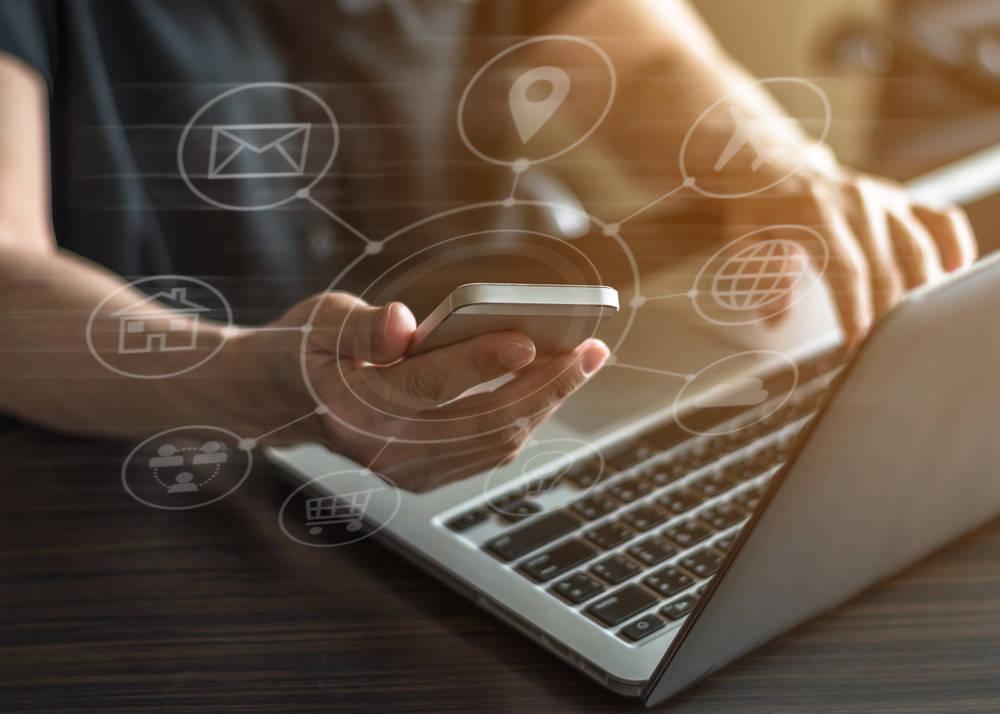 Servicios y tecnología para cumplir los deseos de los consumidores