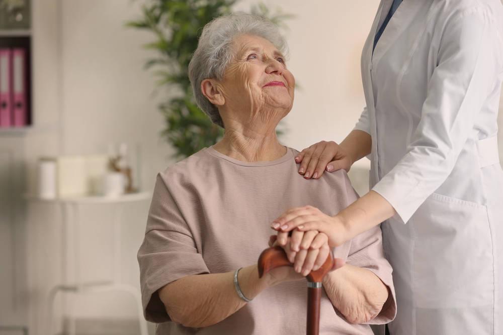 España enfoca sus servicios a las personas de avanzada edad