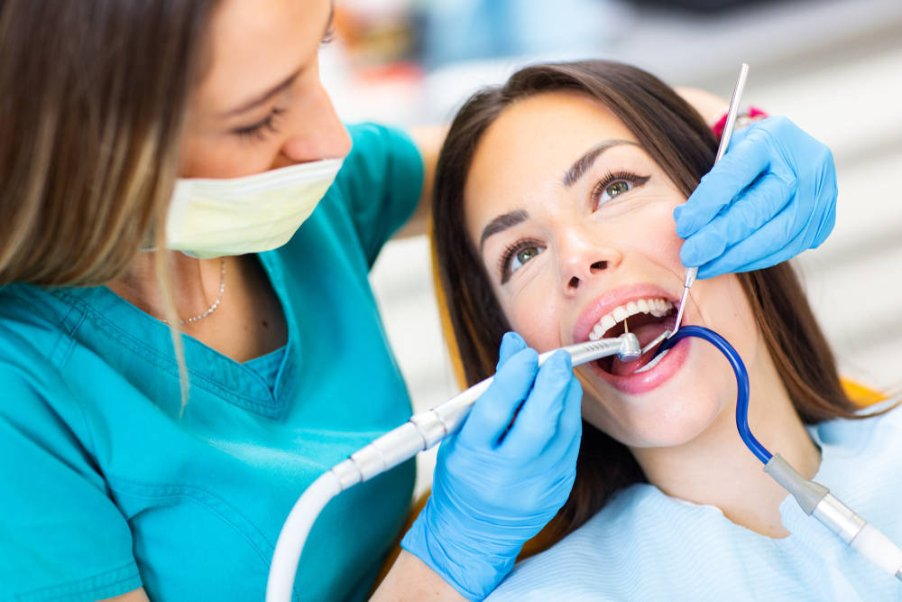 Consejos para futuras/os dentistas