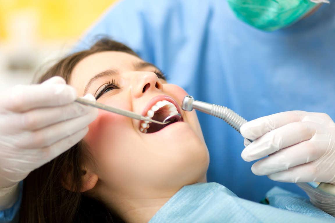Clínicas dentales que ayudan a los más desfavorecidos