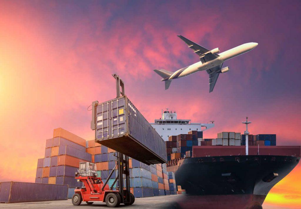 La logística, uno de los principales aspectos a tener en cuenta a la hora de montar una tienda online
