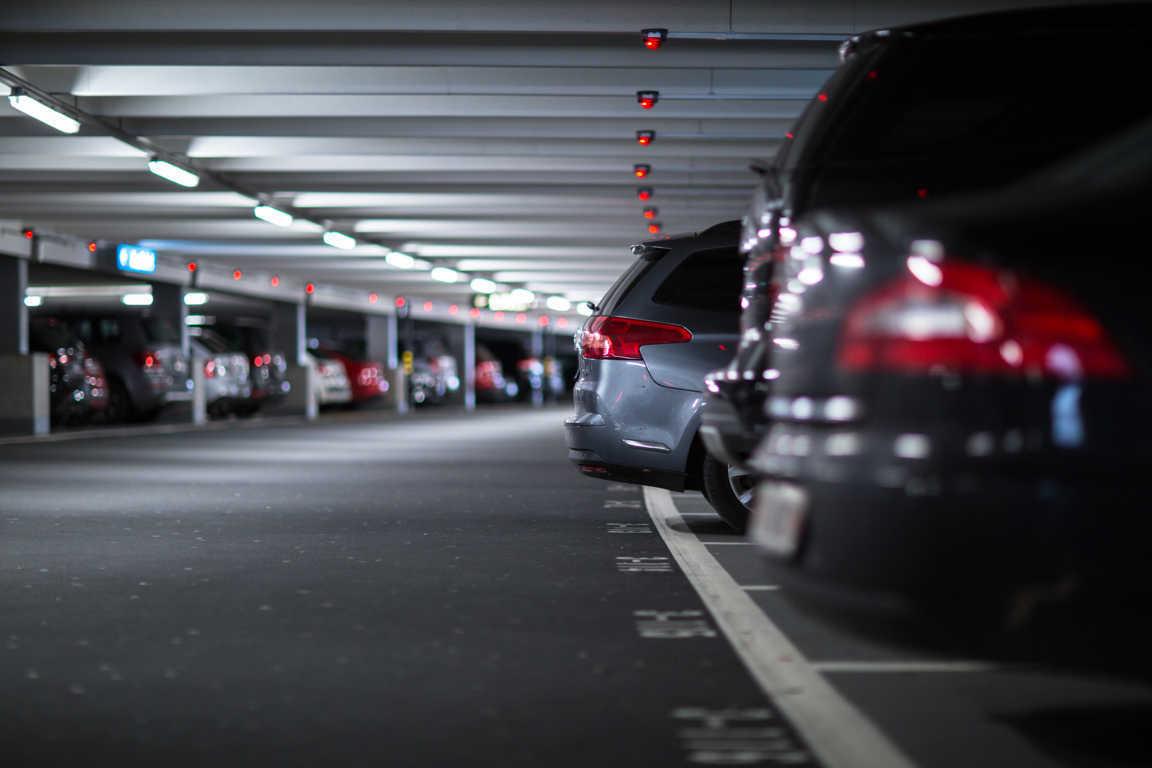 Conoce las diferentes ofertas de parking en España