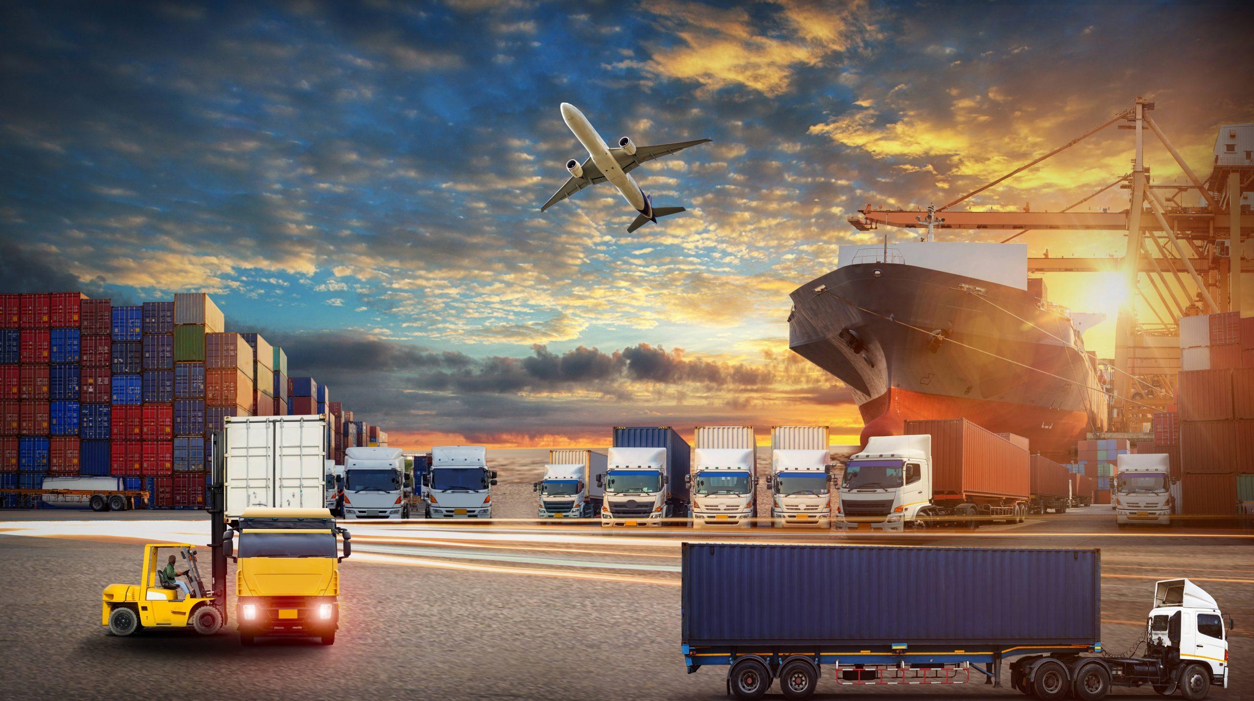 El transporte es una cosa seria para el mundo empresarial
