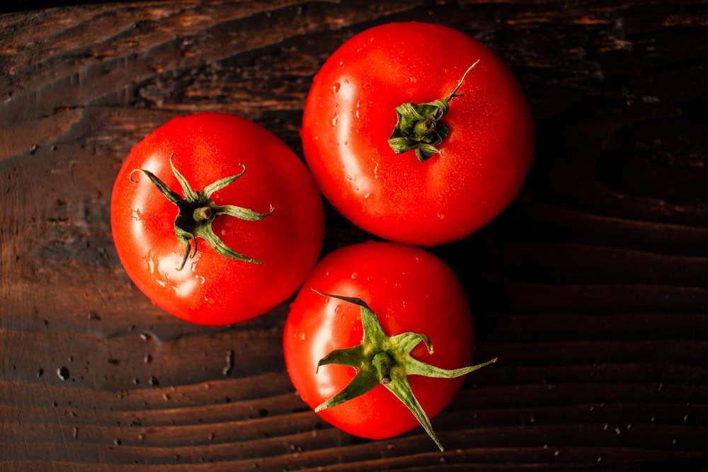 Las empresas del tomate y sus beneficios