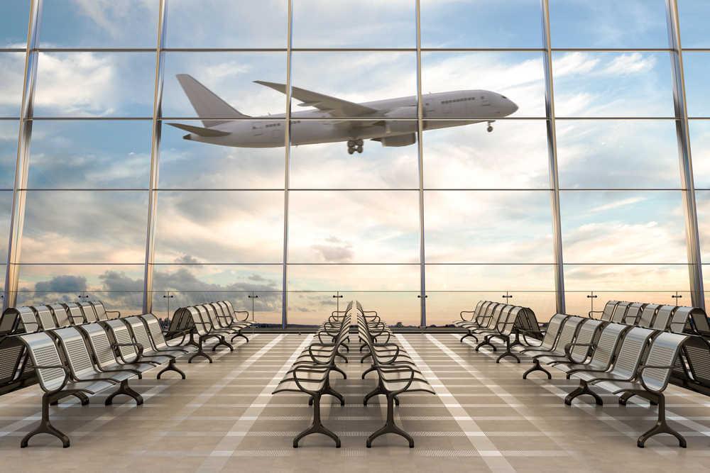 Los puestos laborales que se pueden encontrar en un aeropuerto